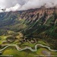 Toad River Valley, Canada di Michael Christopher Brown, copyright del National Geographic
