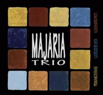 Majara trio, out il nuovo album!