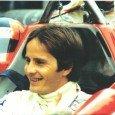 Gilles Villeneuve nel 1981, un anno prima della sua scomparsa :)