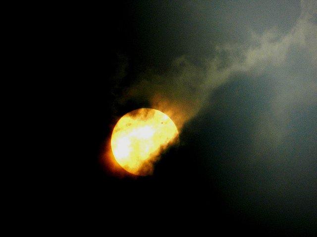 Venere attraversa il disco solare, le foto migliori del 2012