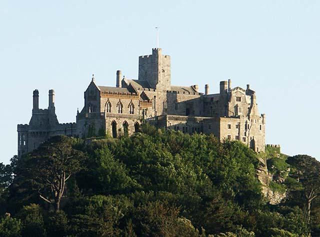 02-Saint-Michaels-Mount-Inghilterra-castello