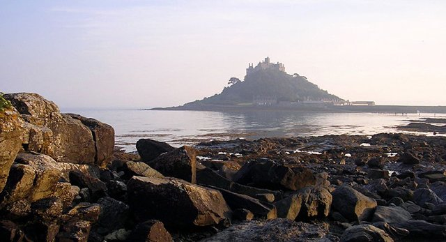 03-Saint-Michaels-Mount-Inghilterra-marea-sale