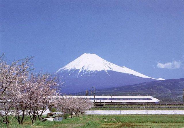 Monte-fuji-Giappone