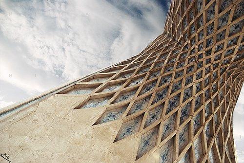 azadi-freedom-tower-iran