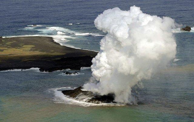 nuova-isola-vulcanica-Ogasawara-giappone
