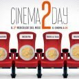 #cinema2day