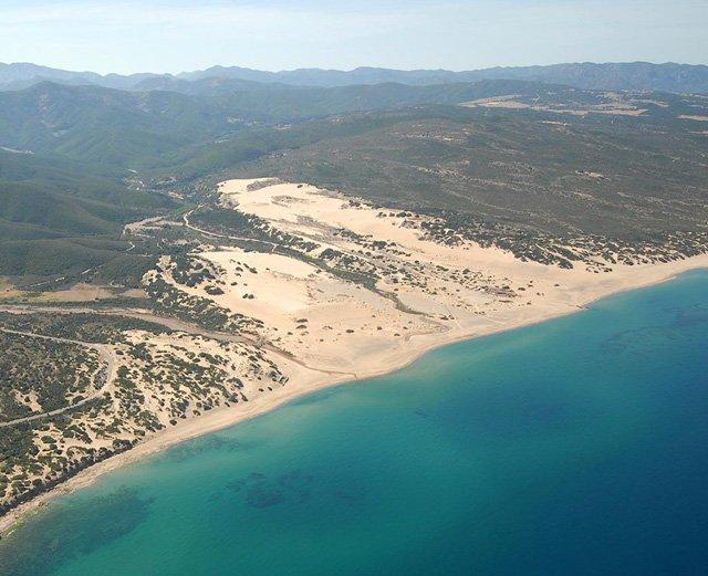 images duna piscinas aerea