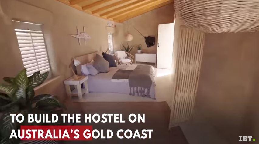 Hotel di Sabbia nel Mondo!