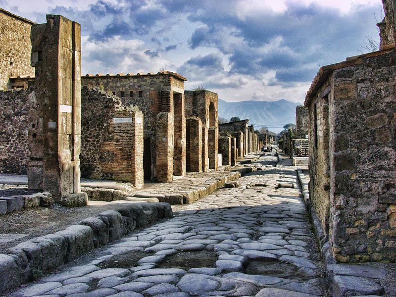 Immagine di: Scavi di Pompei